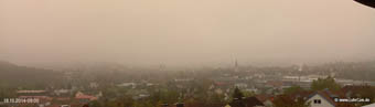 lohr-webcam-18-10-2014-09:00