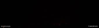 lohr-webcam-19-10-2014-04:00