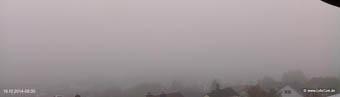 lohr-webcam-19-10-2014-08:30