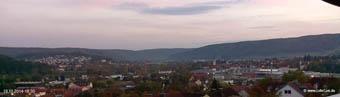 lohr-webcam-19-10-2014-18:30