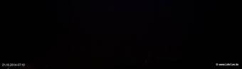 lohr-webcam-21-10-2014-07:10