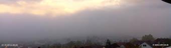 lohr-webcam-21-10-2014-08:20