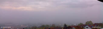 lohr-webcam-21-10-2014-08:30