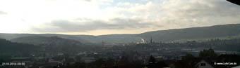 lohr-webcam-21-10-2014-09:30