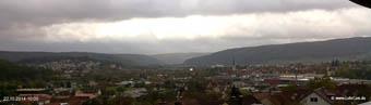 lohr-webcam-22-10-2014-10:00