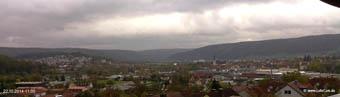 lohr-webcam-22-10-2014-11:00