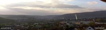 lohr-webcam-23-10-2014-09:10