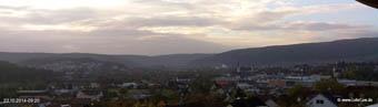 lohr-webcam-23-10-2014-09:20