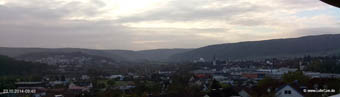 lohr-webcam-23-10-2014-09:40