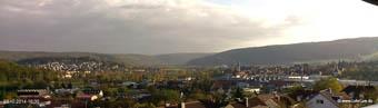 lohr-webcam-23-10-2014-16:30