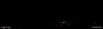 lohr-webcam-24-10-2014-00:20