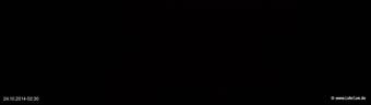 lohr-webcam-24-10-2014-02:30