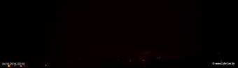 lohr-webcam-24-10-2014-03:10