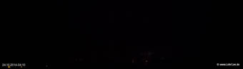 lohr-webcam-24-10-2014-04:10