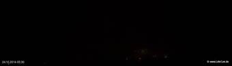 lohr-webcam-24-10-2014-05:30