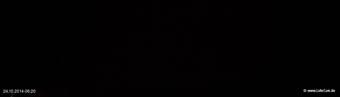 lohr-webcam-24-10-2014-06:20