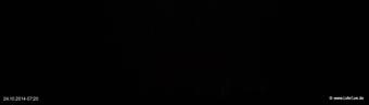 lohr-webcam-24-10-2014-07:20