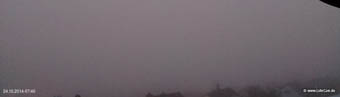 lohr-webcam-24-10-2014-07:40