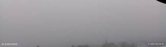 lohr-webcam-24-10-2014-08:20