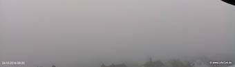 lohr-webcam-24-10-2014-08:30