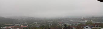 lohr-webcam-24-10-2014-11:30