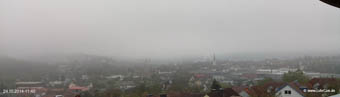 lohr-webcam-24-10-2014-11:40