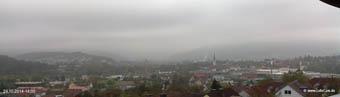 lohr-webcam-24-10-2014-14:00