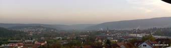 lohr-webcam-24-10-2014-17:30