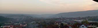lohr-webcam-24-10-2014-18:00
