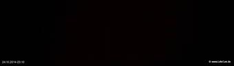 lohr-webcam-24-10-2014-23:10