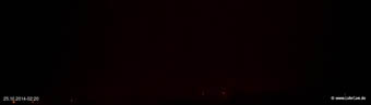 lohr-webcam-25-10-2014-02:20