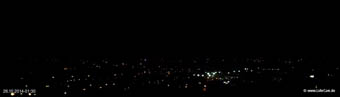 lohr-webcam-26-10-2014-01:30