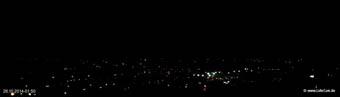 lohr-webcam-26-10-2014-01:50