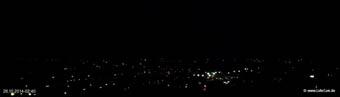 lohr-webcam-26-10-2014-02:40