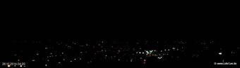 lohr-webcam-26-10-2014-04:20