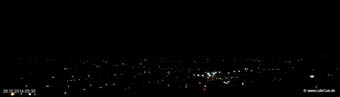 lohr-webcam-26-10-2014-05:30