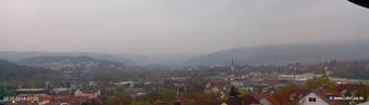 lohr-webcam-26-10-2014-07:20