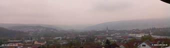 lohr-webcam-26-10-2014-09:20