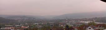 lohr-webcam-26-10-2014-09:40