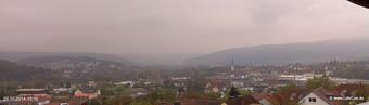 lohr-webcam-26-10-2014-10:10