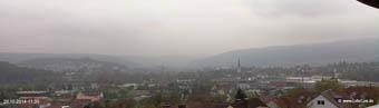 lohr-webcam-26-10-2014-11:30