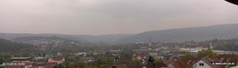 lohr-webcam-26-10-2014-14:50