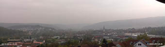 lohr-webcam-26-10-2014-15:20