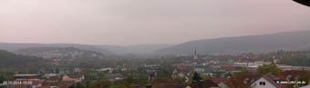 lohr-webcam-26-10-2014-15:50