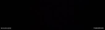 lohr-webcam-26-10-2014-23:50