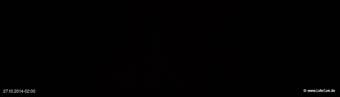 lohr-webcam-27-10-2014-02:00