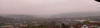 lohr-webcam-27-10-2014-10:30