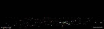 lohr-webcam-28-10-2014-01:00
