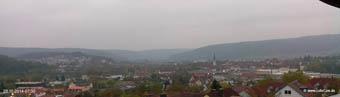 lohr-webcam-28-10-2014-07:30