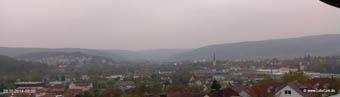 lohr-webcam-28-10-2014-08:00